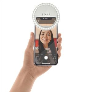 SOAR Selfie Ring Light